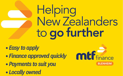 Motor Trade Finance Now Available At Marlborough Classic And Custom Restorations In Blenheim NZ