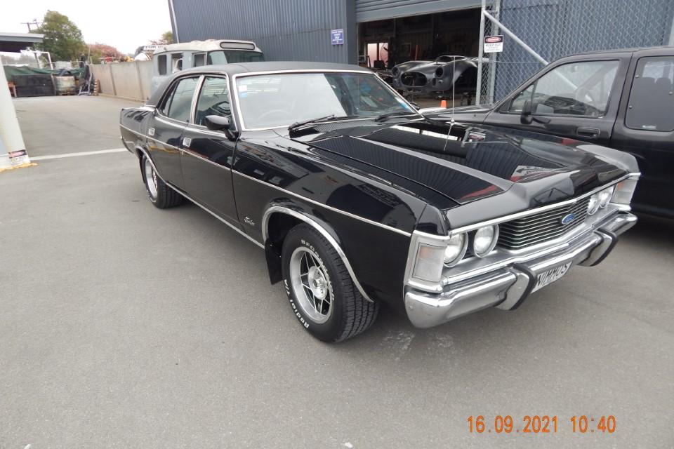 1978 Ford Fairlane